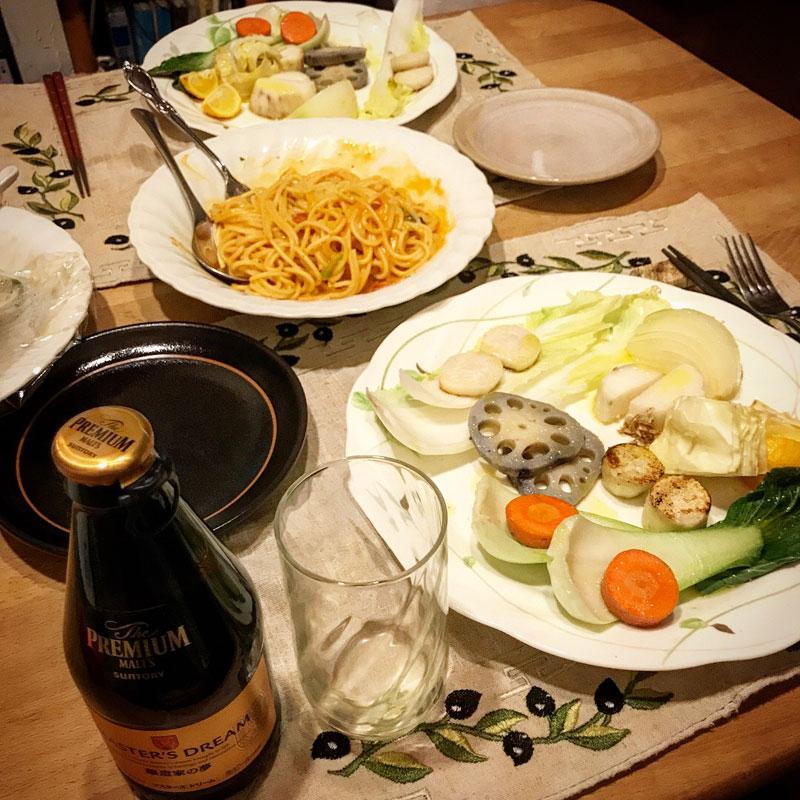 野菜 瞬間 蒸し 春野菜の瞬間蒸しレシピ・作り方【ばあちゃんの料理教室】/How to